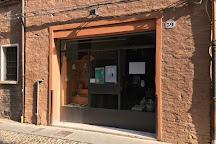 La Bottega Delle Stelle, Ferrara, Italy