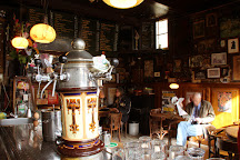 Cafe 't Monumentje, Amsterdam, The Netherlands