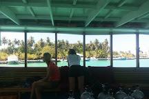 Island Divers, Dhigurah Island, Maldives