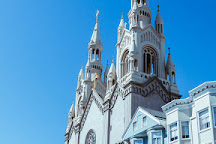 SS. Peter and Paul Church, San Francisco, United States