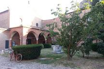 Monastero di Sant'Antonio in Polesine, Ferrara, Italy