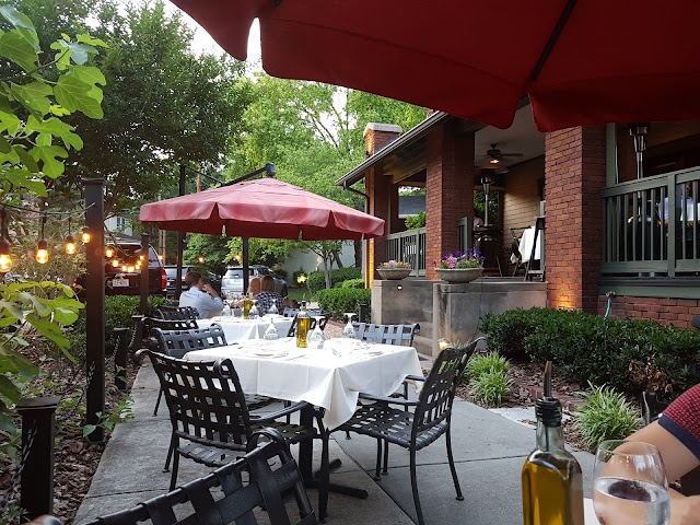 The Fig Tree Restaurant - Charlotte, NC