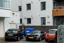 Puzzling Place Ltd, Keswick, United Kingdom