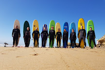 Surf & Travel Camp Morocco, Taghazout, Morocco