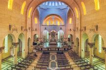 Catedral Nossa Senhora dos Prazeres, Itapetininga, Brazil