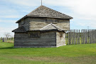 Fort Abercrombie State Historic Site