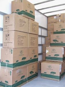 Lidl Distribution Centre