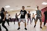 Dance Studio 25.5, Графский проезд на фото Санкт-Петербурга