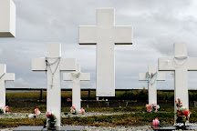 Argentine Military Cemetery, East Falkland, Falkland Islands