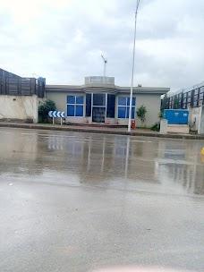 Post Office rawalpindi Hub Commercial Park