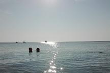 Brondi's Beach, Montepaone, Italy