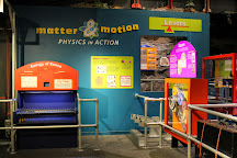 Museum of Science & Technology (MOST), Syracuse, United States