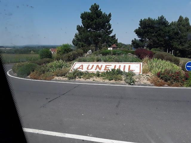 Auneuil