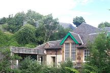 Water of Leith Conservation Trust, Edinburgh, United Kingdom