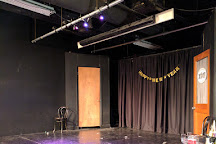 The Box Performance Space and Improv Theatre, Albuquerque, United States