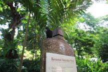 Keramat Sultan Iskandar Shah, Singapore, Singapore
