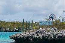 Compass Cay, Out Islands, Bahamas