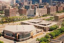 UIC Pavilion, Chicago, United States
