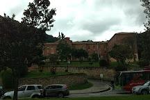 Parque del Chico, Bogota, Colombia