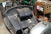 Llangollen Motor Museum, Llangollen, United Kingdom
