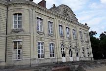 Chateau de Craon, Craon, France