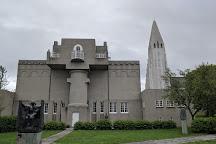 Einar Jonsson Museum (Listasafn Einars Jonssonar), Reykjavik, Iceland