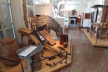 Musée de la Vallée, Barcelonnette, France