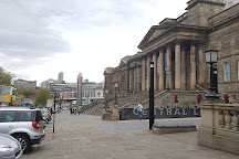 Liverpool Central Library, Liverpool, United Kingdom