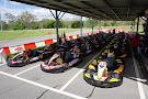 MakoTrac International Racetrack (Go Kart Action)