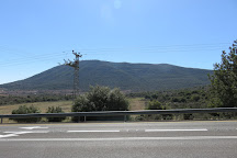 Mount Meron Nature Reserve, Meron, Israel