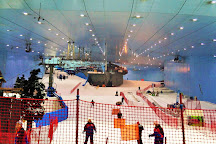 Ski Dubai, Dubai, United Arab Emirates