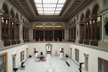 Royal Museums of Fine Arts of Belgium, Brussels, Belgium