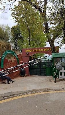 Cadet College murree