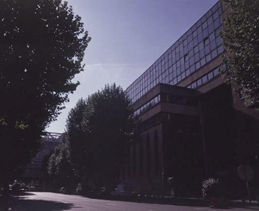 IFEC - Institut Franco Européen de Chiropratique