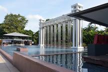 Istana Heritage Gallery, Singapore, Singapore