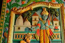 Shree Cutch Satsang Swaminarayan Temple, Mombasa, Kenya