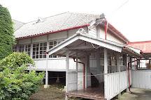 Tomioka Silk Mill, Tomioka, Japan