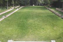 Parque La Quinta de los Molinos, Madrid, Spain