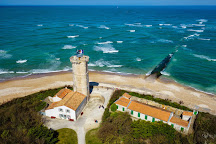 Phare des Baleines, Saint Clement des Baleines, France