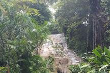 Konoko Falls, Ocho Rios, Jamaica