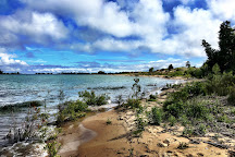 Fisherman's Island State Park, Charlevoix, United States