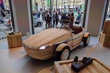 Le Rendez-Vous Toyota, Paris, France