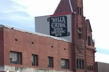 The Willa Cather Foundation, Red Cloud, United States