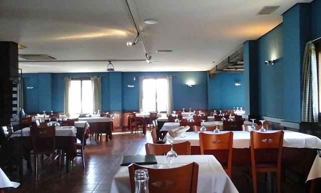 Restaurante Palacio Lezama Leguizamón