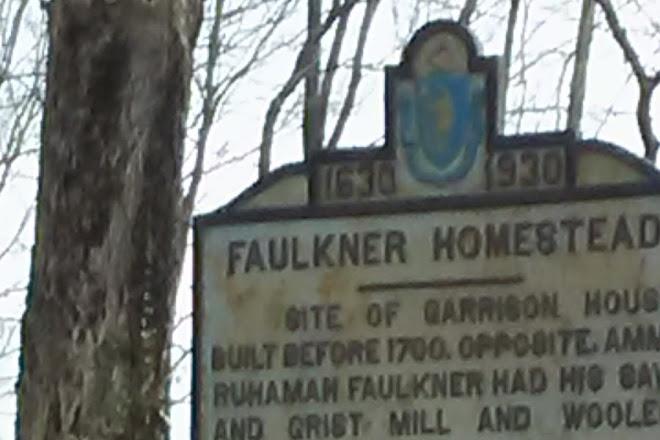 Faulkner House Museum, The Settlement, British Virgin Islands