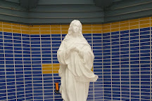 Sorrowful Mother Shrine, Bellevue, United States