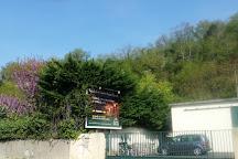 Blanc Foussy - Grandes Caves Saint-Roch, Rochecorbon, France