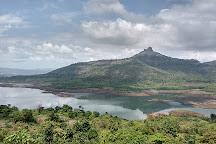 One Tree Hill Point, Matheran, India