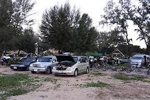 Khung Kraben Bay Royal Development Study Center, Tha Mai, Thailand
