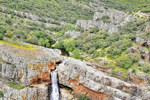 Paraje Natural Cascada de Cimbarra, Aldeaquemada, Spain